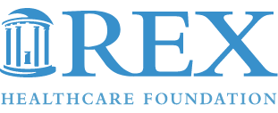 REX Healthcare Foundation